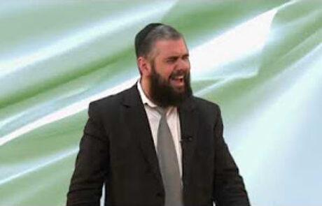 הרב אבנר קוואס