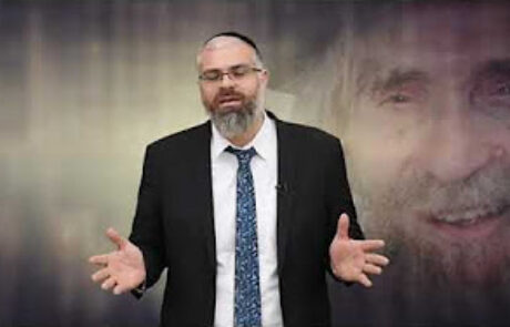 הרב מיכאל כהן