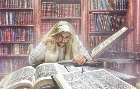 פרשת השבוע – הרב מאיר אליהו